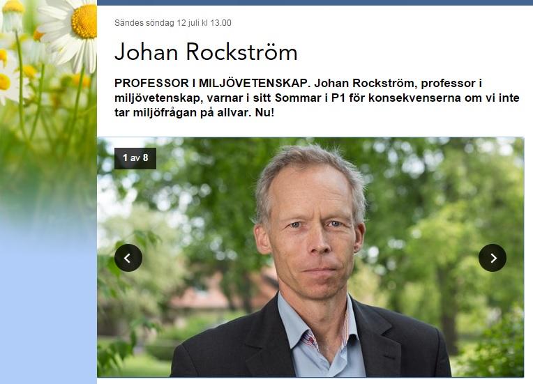 Rockström