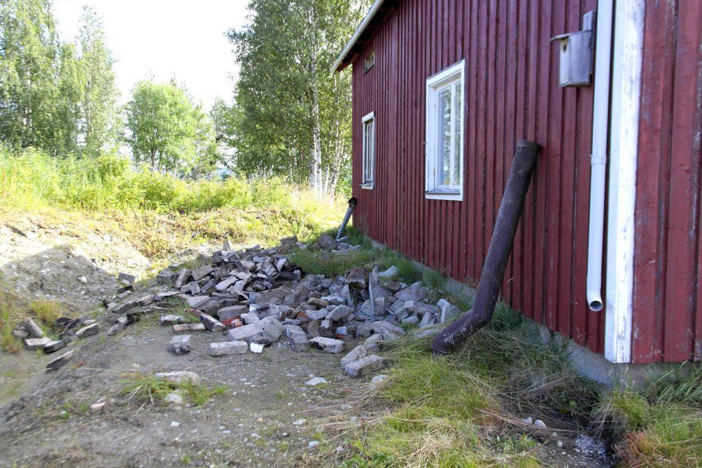 Lerberg sten