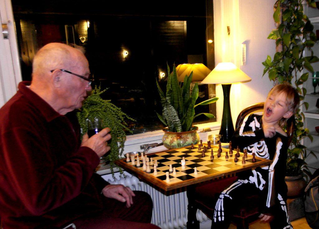 schack dante arne